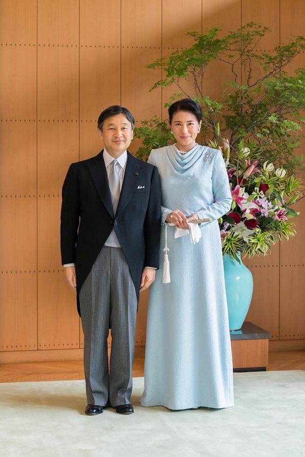 新天皇陛下御即位に係る祝賀記帳の御案内 | 在サンパウロ日本国総領事館